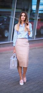 como vestir para ir a trabajar