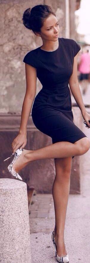Consejos de moda para chicas bajitas