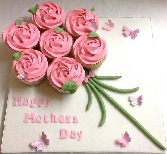dulces y postres para preaparar en el dia de las madres