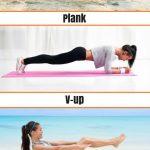 + ejercicios abdominales para mujeres