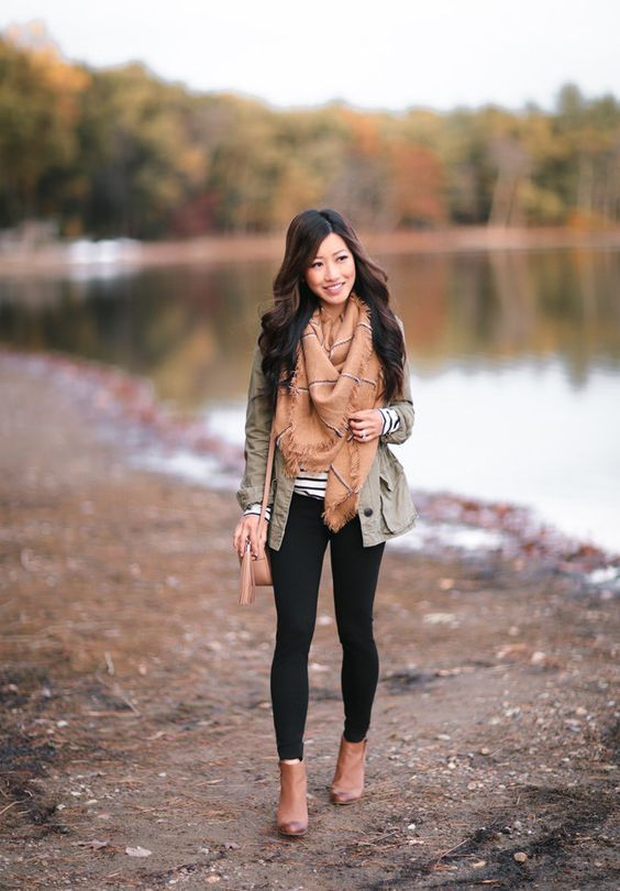 Guia de estilo para chicas bajitas