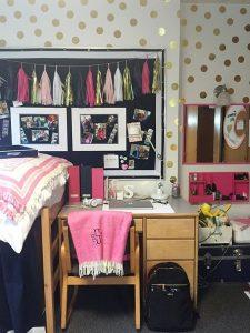 estilo tumblr para una habitacion