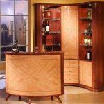 ideas de organizacion para bares rusticos