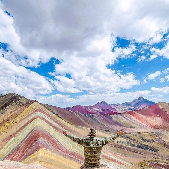Ideas para un viaje por países de América Latina