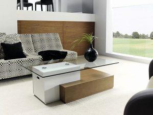 mesas de centro para la sala de estar
