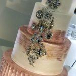 pastel para 15 años espectaculares