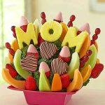 ramos de fruta para mama