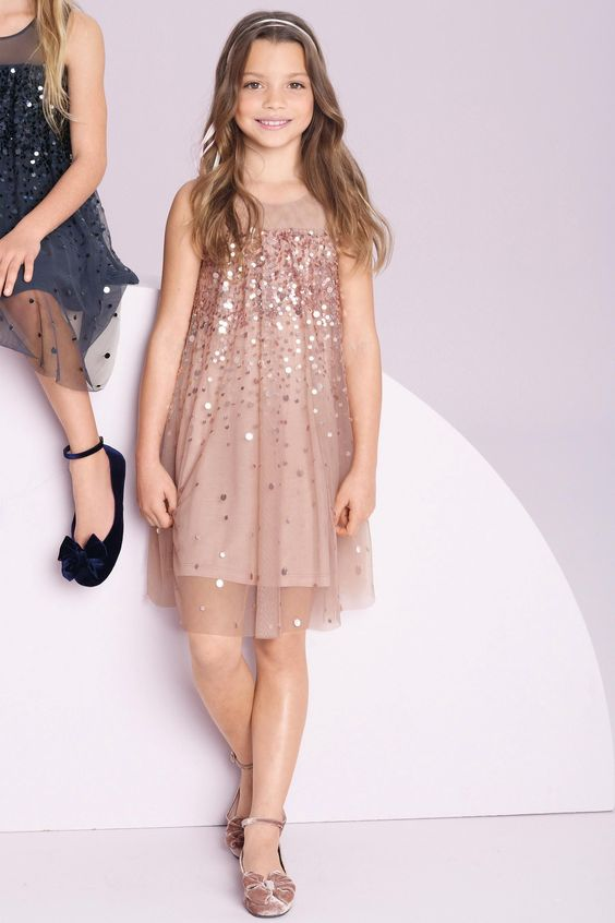más baratas mejor proveedor más popular Vestido de fiesta para niña de 12 años | Lo mejor en moda ...