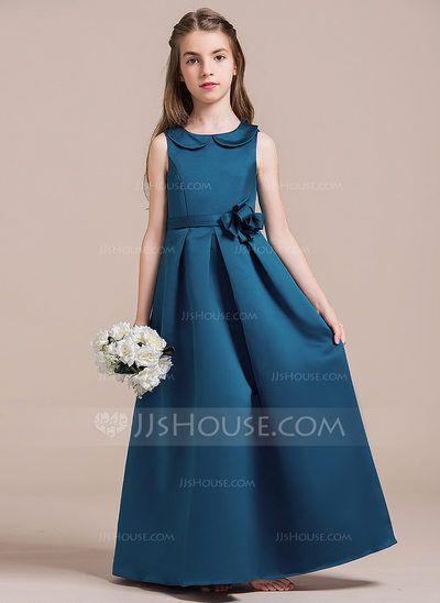 6a78ca762 vestidos de fiesta para niñas de 12 años largos - Curso de ...