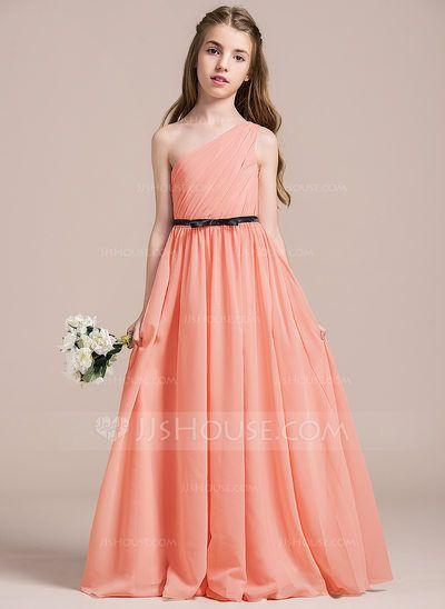 c3fa2b002 vestidos de fiesta para niñas de 12 años largos.jpg2 - Curso de ...