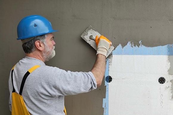asilantes termicos para paredes exteriores