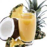 bebe esto para un abdomen plano