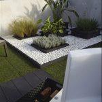 como lograr un jardin sin mantenimiento
