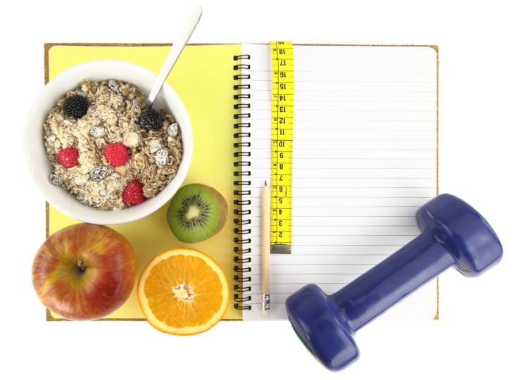 diario de alimentacion
