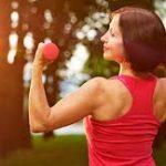 ejercicio para mujeres de 40 años