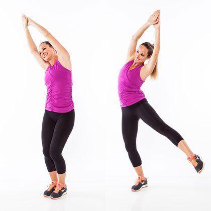 ejercicios para eliminar celulitis