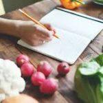 haz un diario de alimentacion para bajar de peso rapidamente