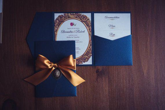 Invitaciones para xv años