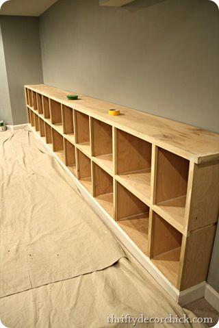 Ideas para organizar juguetes consejos e ideas pr cticas for Muebles para almacenar