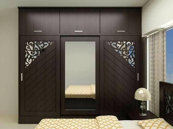 Closets modernos dise os de closets 2019 2020 Diseno de interiores closets modernos