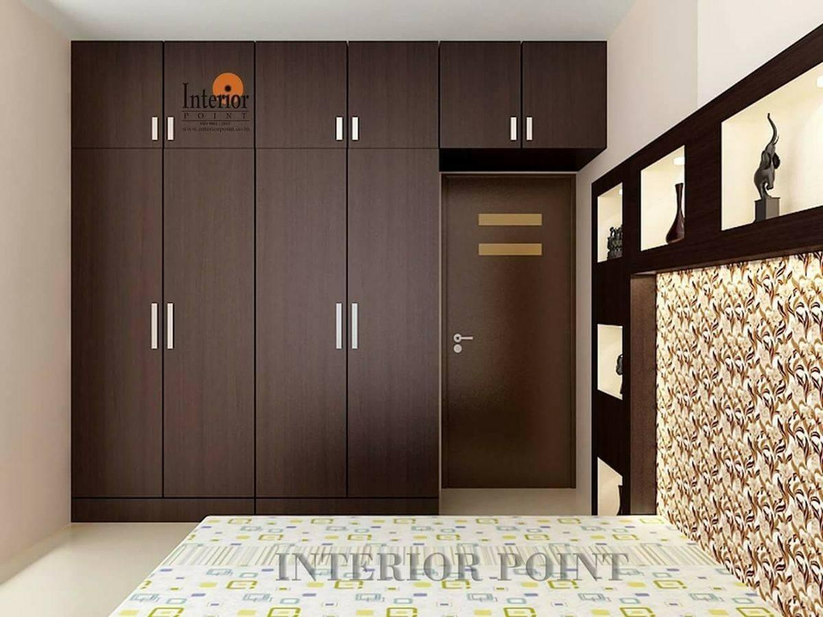 Closets modernos dise os de closets 2019 2020 for Disenos de closet para dormitorios pequenos