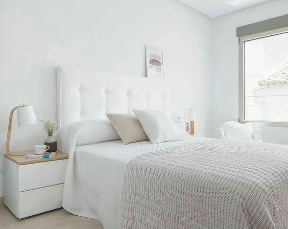 Decoraci n de dormitorios para matrimonios modernos - Como decorar un dormitorio matrimonial pequeno ...