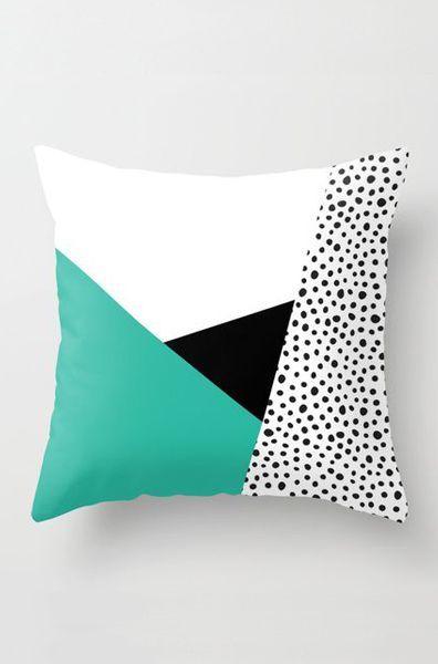 Crea tus propias almohadas y almohadones