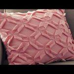 como hacer almohadones