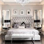 decoracion de dormitorios matrimoniales modernos