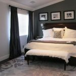 decoracion para dormitorios de matrimonios sencilla