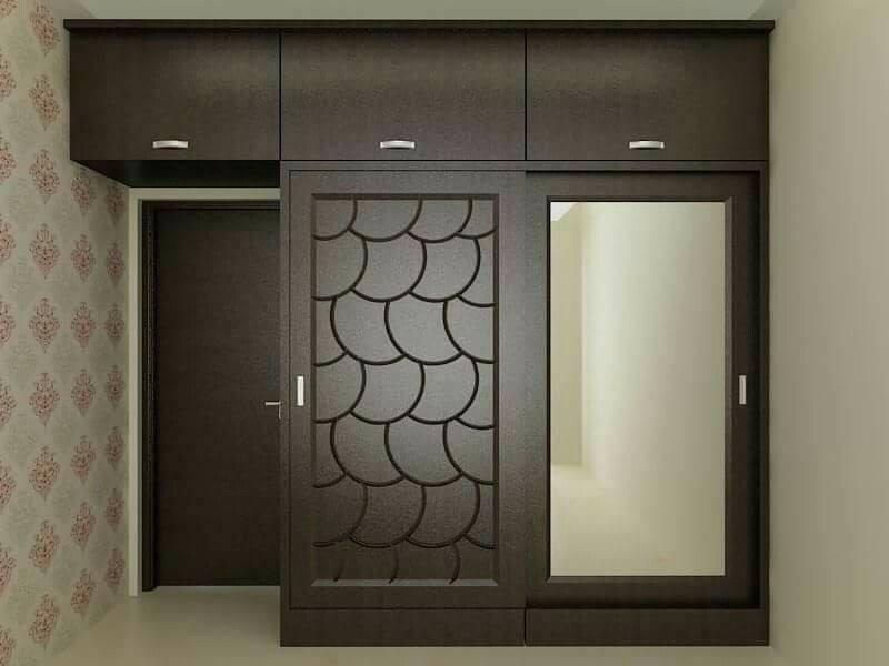 Closets con puertas corredizas archivos curso de Diseno de interiores closets modernos