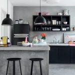 piso cemento pulido para casas