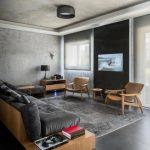 pisos de cemento pulido