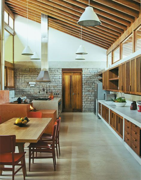 pisos de cemento pulido para interiores