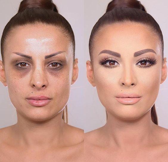 Curso gratis para aprender a maquillarte