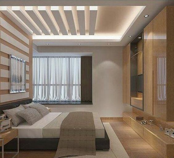 diseño de tablaroca en techos