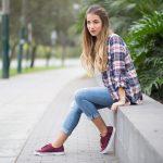 Imágenes con looks par la vuelta a clases