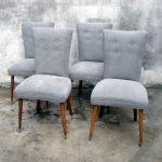 Imágenes de sillas tapizadas