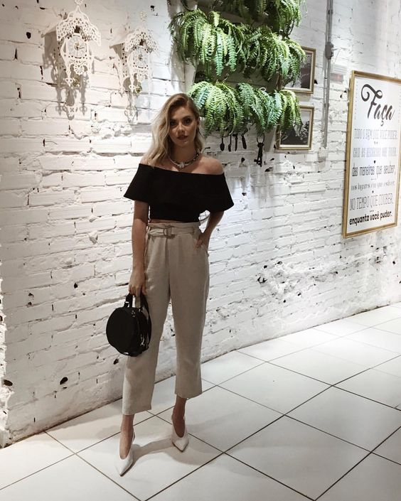 Ropa elegante para mujeres de 20 a 30 años