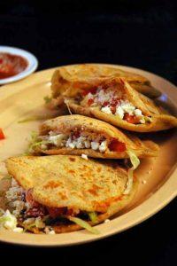 comidas mexicanas faciles