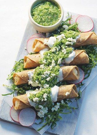 comidas tipicas mexicanas