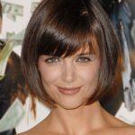 cortes de cabello para mujeres de cara redonda de 40 años