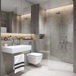 ideas para poner el toallero en tu baño