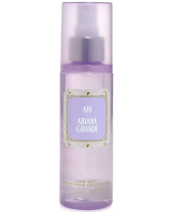 Mist para el pelo de Ariana Grande