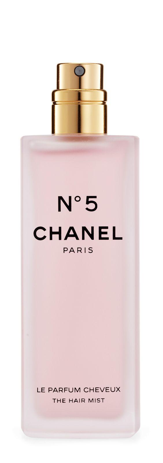 Mist para el pelo de Chanel