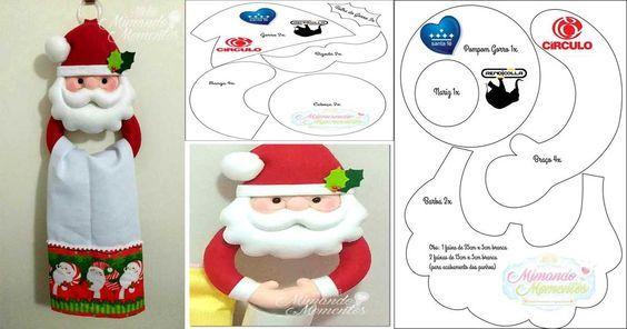 Moldes Para Navidad 2020 2021 Para Imprimir Gratis