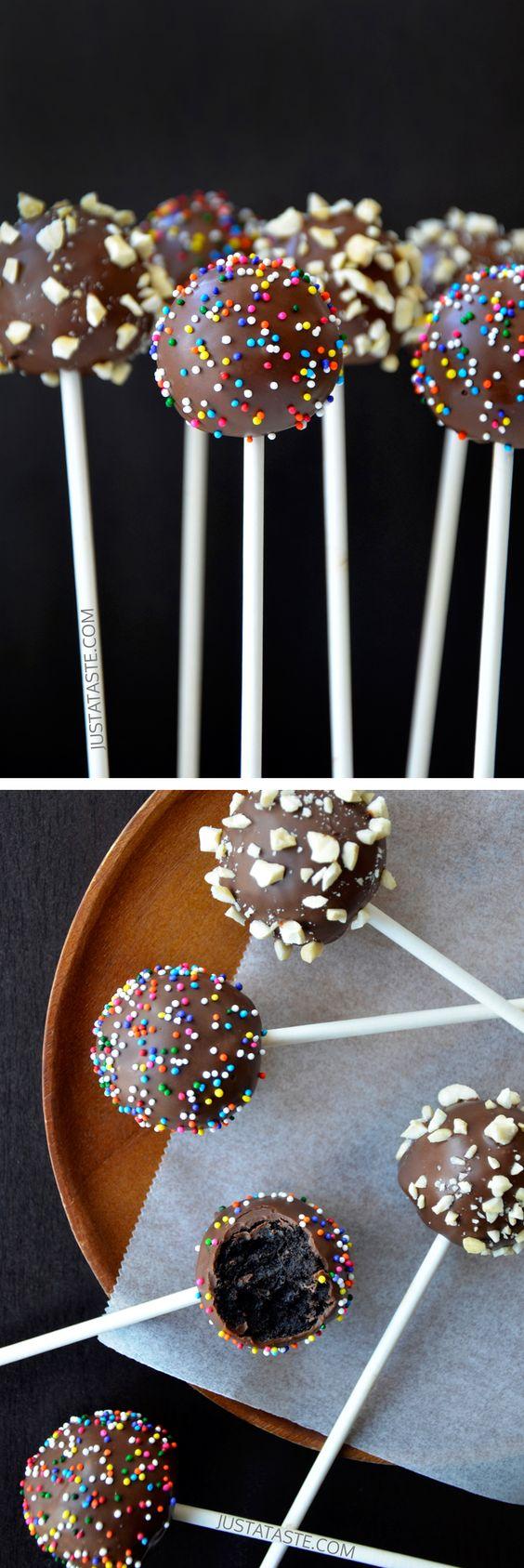 Recetas faciles para mesa dulce infantil