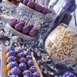 Variedad en los dulces