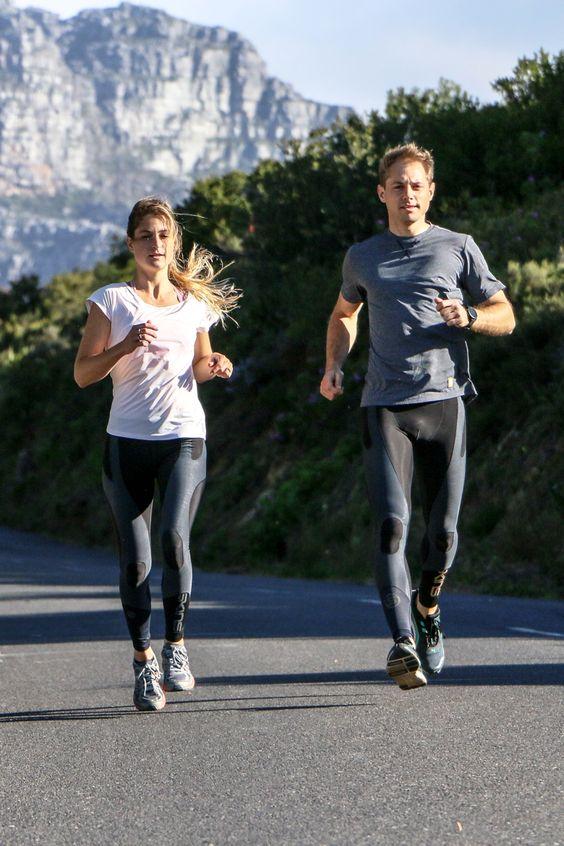 Beneficios del running para la salud