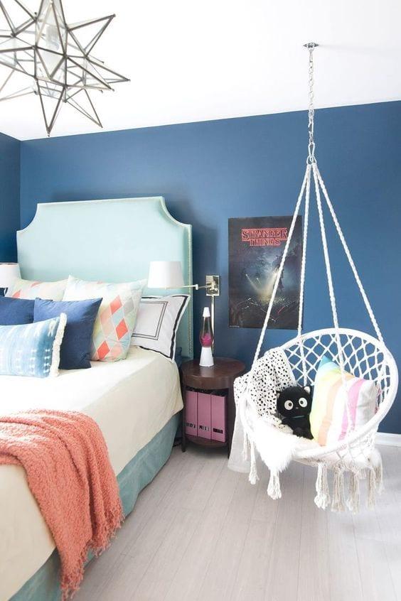 Colores para dormitorios juveniles